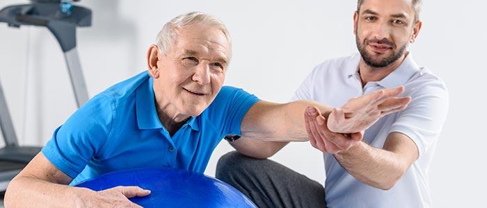 Chiropractic Dundalk MD Increase Range of Motion
