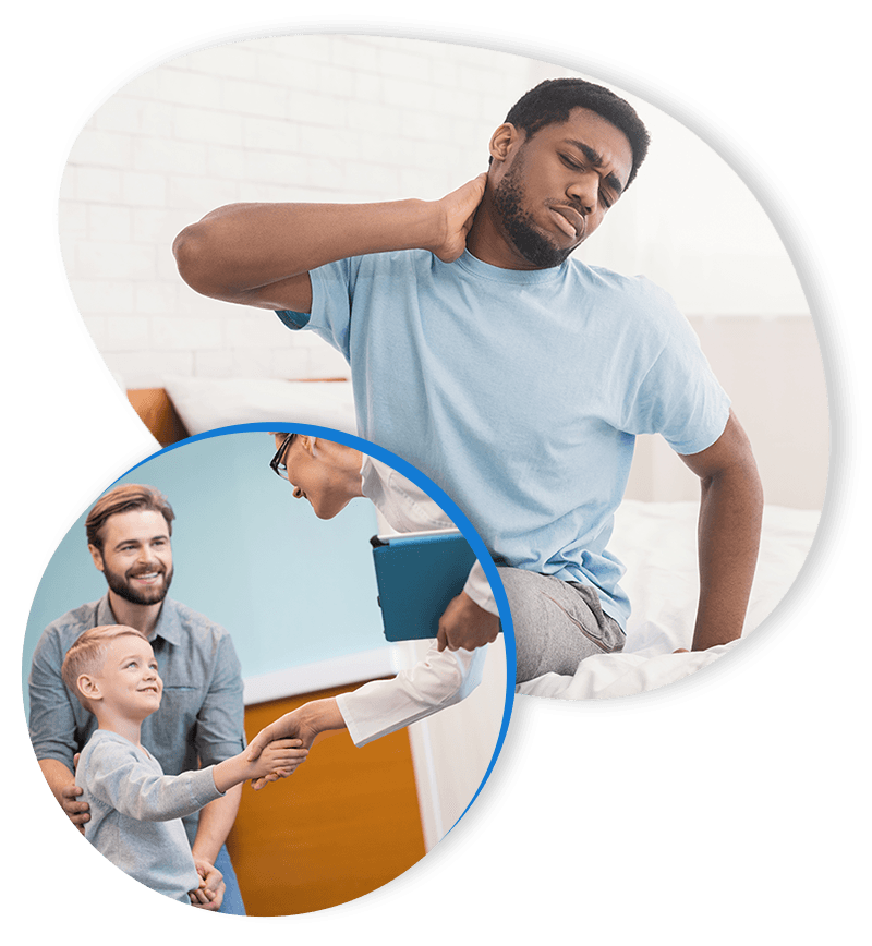 Chiropractic Landover MD Chiropractic Care for Back Pain